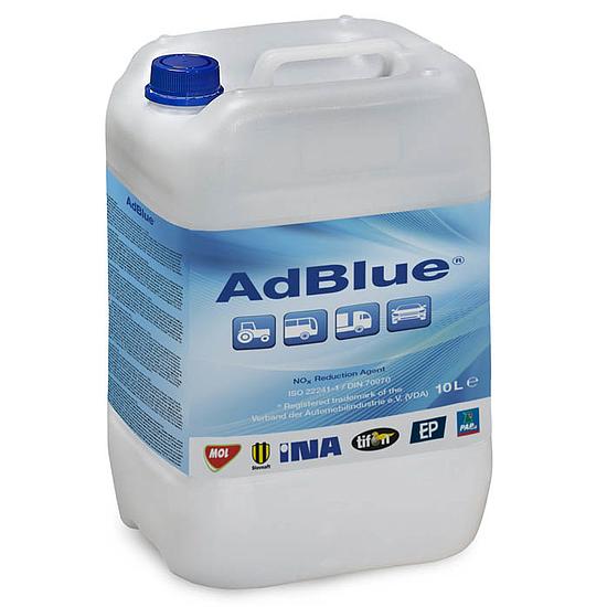 AdBlue 4L 19003423