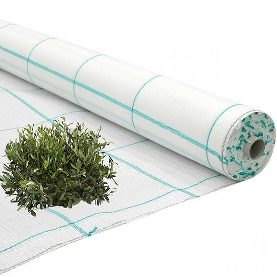 Agroszövet 100 g/m2 Fehér 210cmx100m