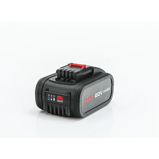 AL-KO Akkumulátor 20 V - 5 Ah Li-Ion Easy Flex 113698