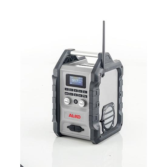 AL-KO Akkus rádió WR 2000 Easy Flex 113631