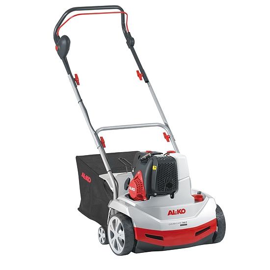 AL-KO Benzines talajlazító 38 P Comfort 112799