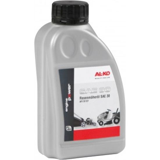 AL-KO fűnyíró gép olaj SAE 30 - 0,6 L 112888