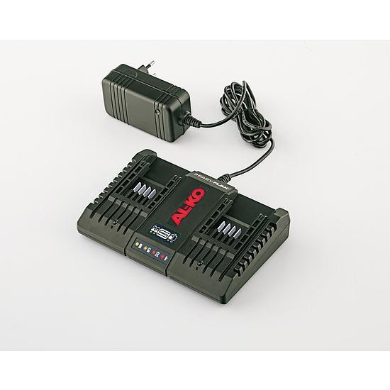 AL-KO Töltő TC 30 Li Easy Flex 113561
