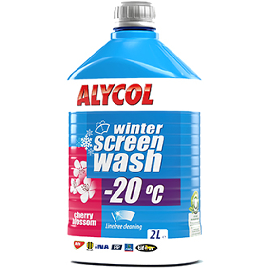 Alycol Winter Cherry Blossom - 20 2L 19003599