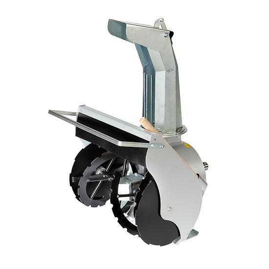 Bertolini Hómaró adapter, 60 cm-es két fokozatú motoros kultivátorhoz L0026200