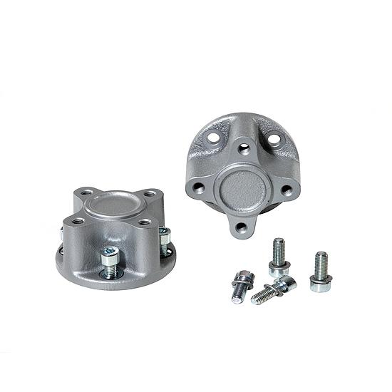 Bertolini Nyomtáv szélesítő 50 mm motoros kultivátorhoz 69209094