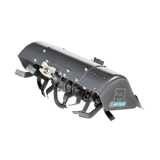 Bertolini Rotor 70 cm, 20 késes, fix csatlakozóval motoros kultivátorhoz 69219066