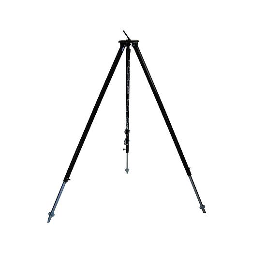 Bogrács állvány Teleszkópos 1,3 m 4108