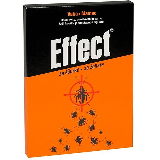 Effect Csótány Csapda 51295