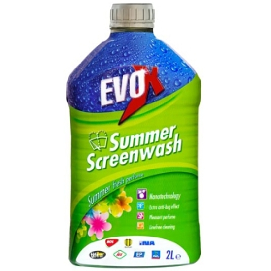EVOX 4 Season -10 2L 19002617