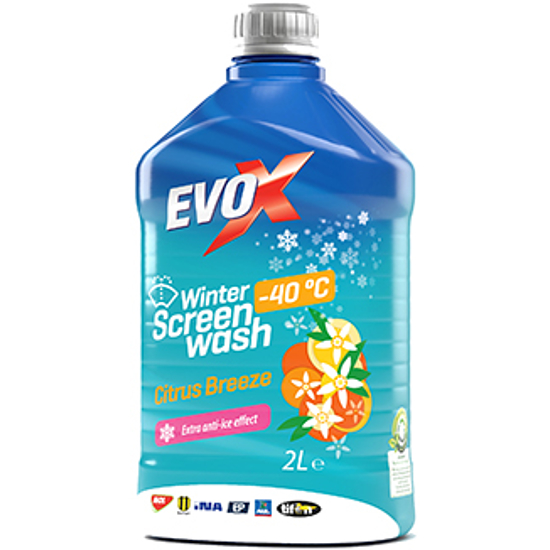 EVOX Winter Citrus Breeze -40 180KG 19003614