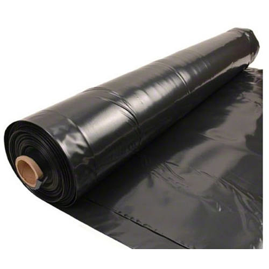 Fekete fólia ´R´ 8,5x0,15x60m