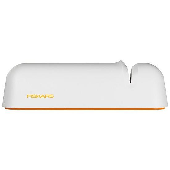 Fiskars Roll-Sharp™ késélező, fehér - 1014214