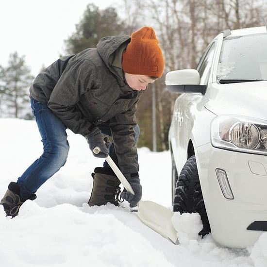 Fiskars SnowXpert™ autós lapát - 1019347