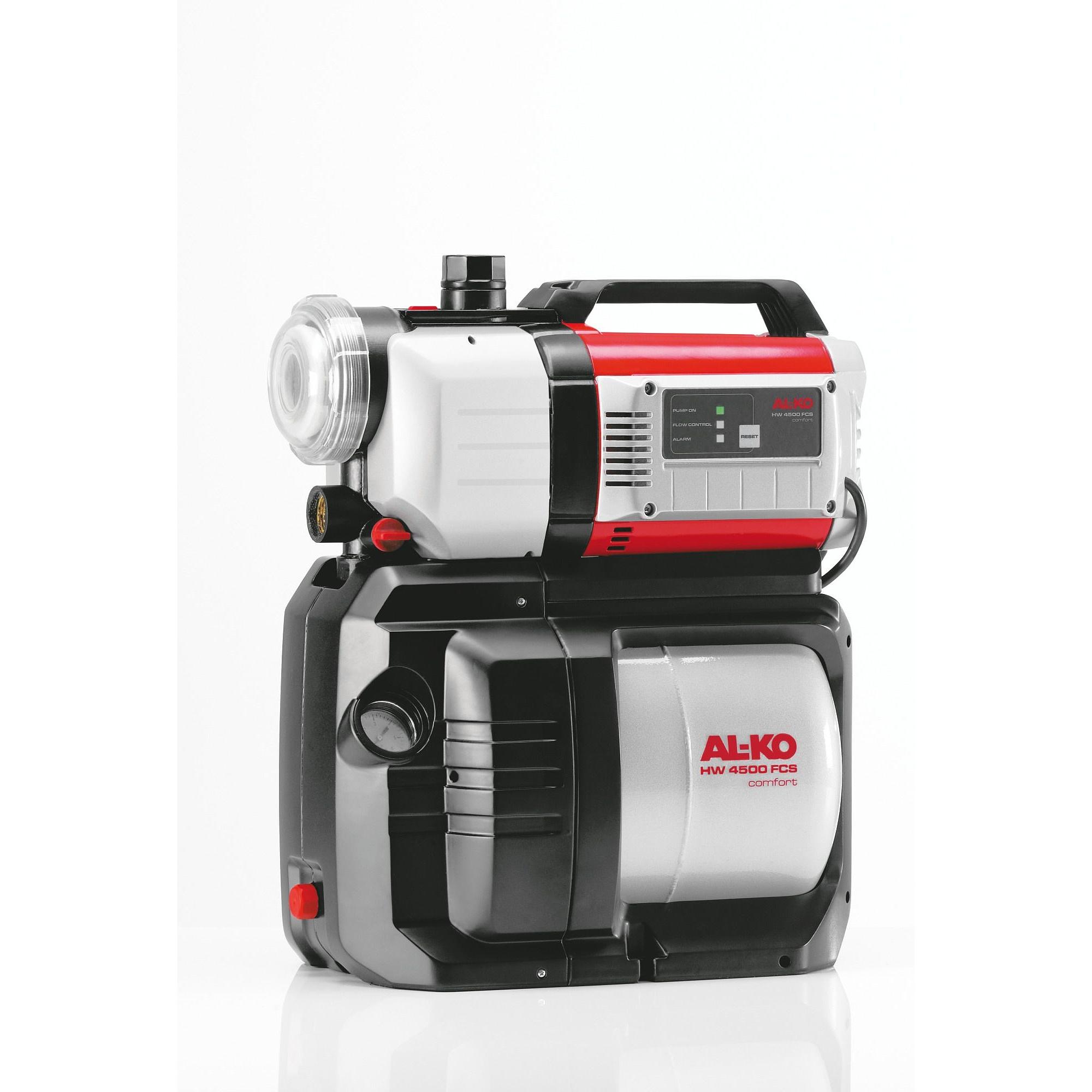 AL-KO Házi vízmű HW 4500 FCS Comfort 112850