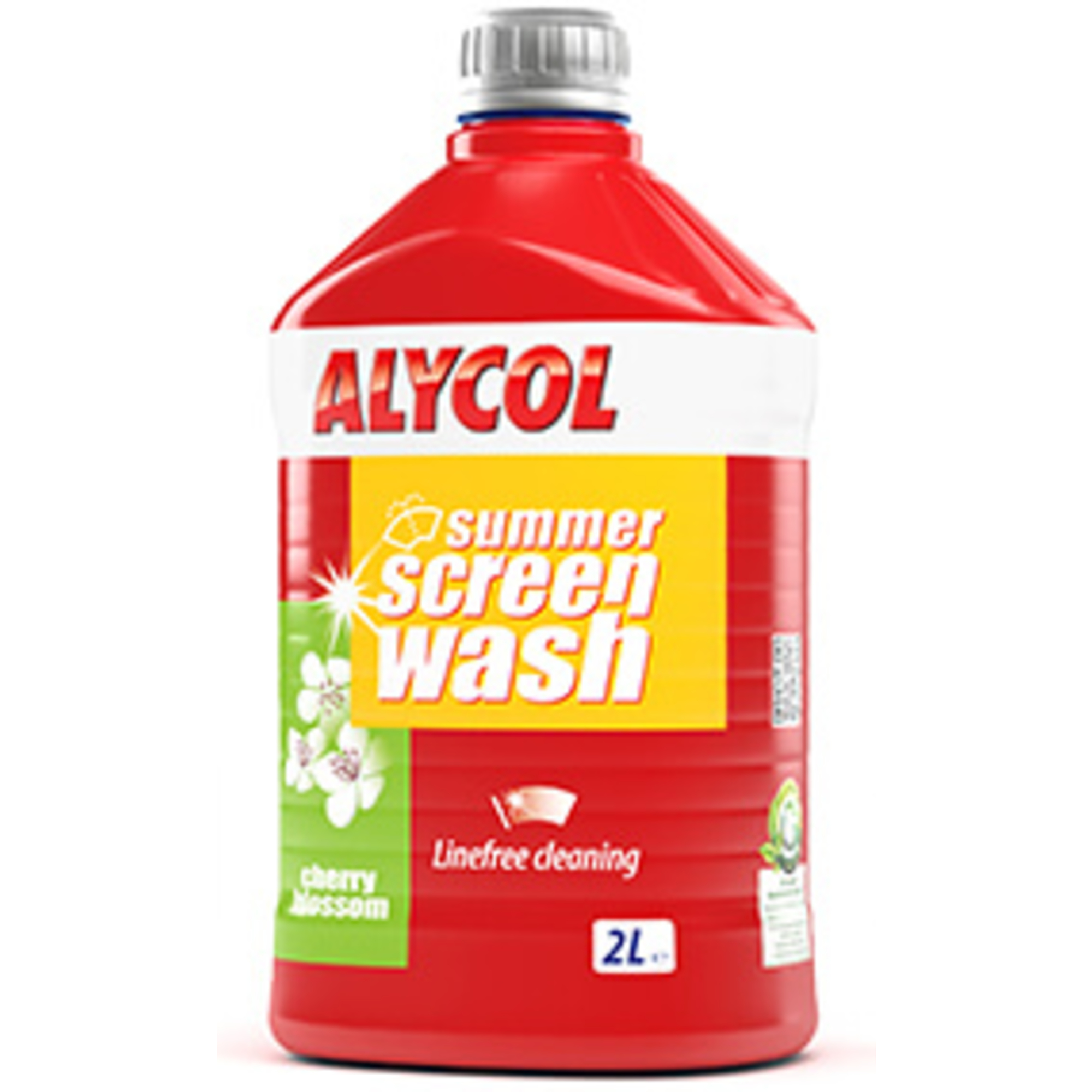 Alycol Summer Cherry Blossom 4L 19003594