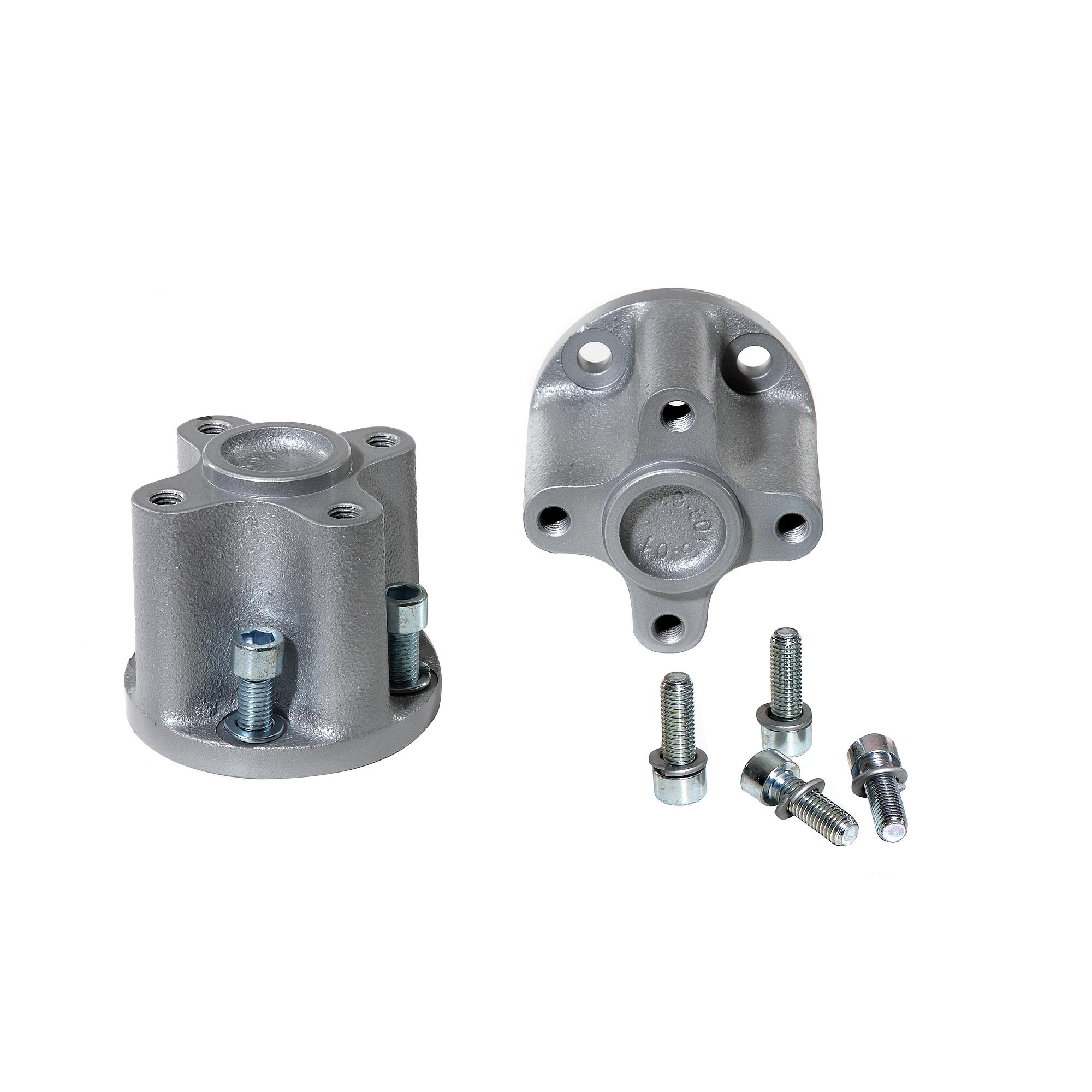 Bertolini Állítható nyomtávú féltengely motoros kultivátorhoz 69209095