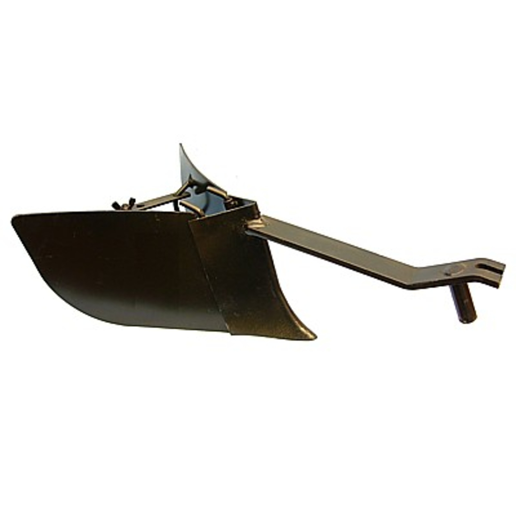 Bertolini Hátsó töltögető eke motoros kultivátorhoz L0050600