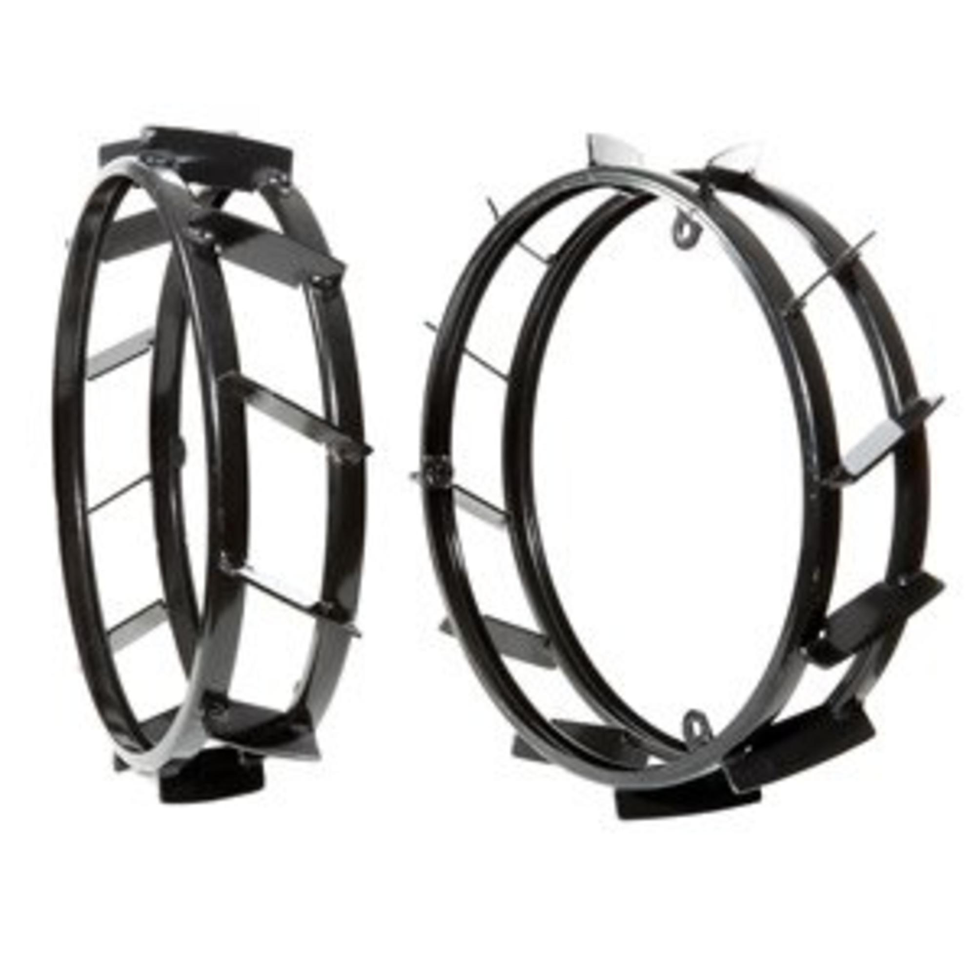 Bertolini Körmöskerék szélesítő gyűrű W 100 mm motoros kultivátorhoz 69209069