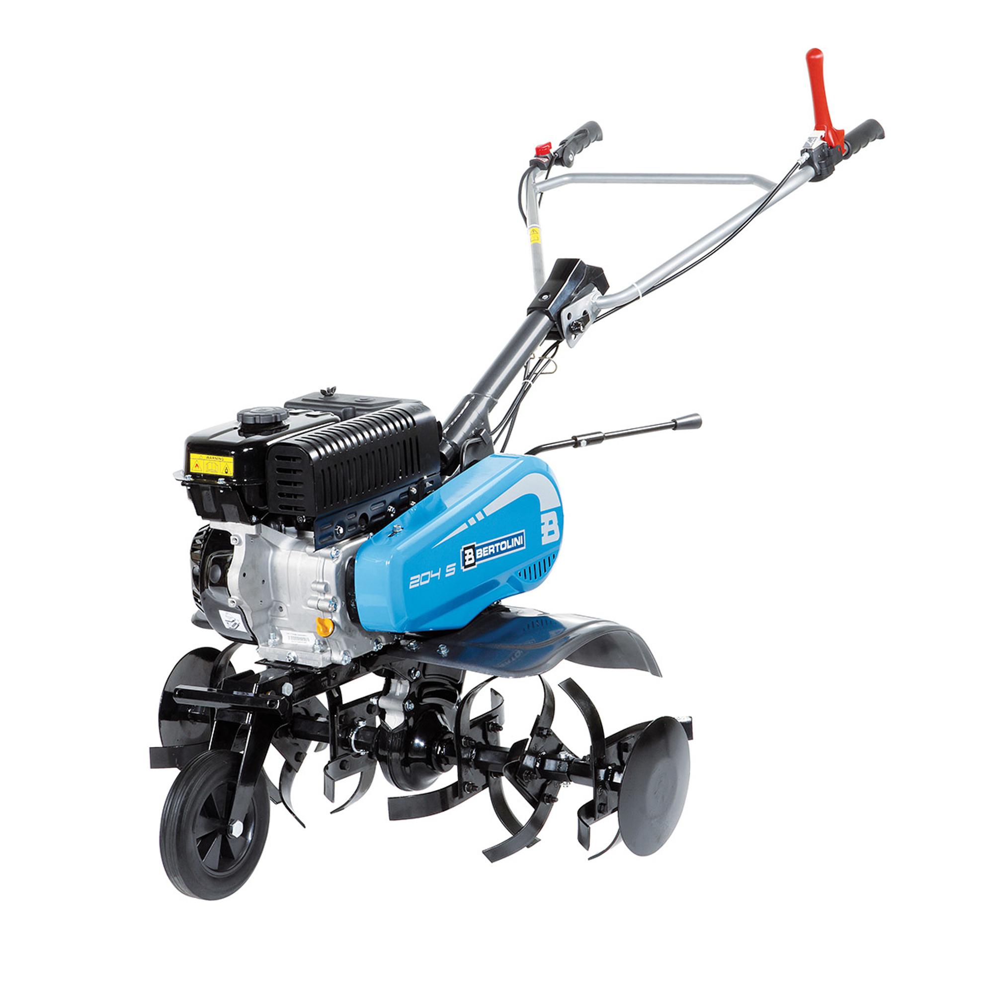 Bertolini Motoros kapa BT 204 S Emak K 800 HC OHV motorral 68589005EN