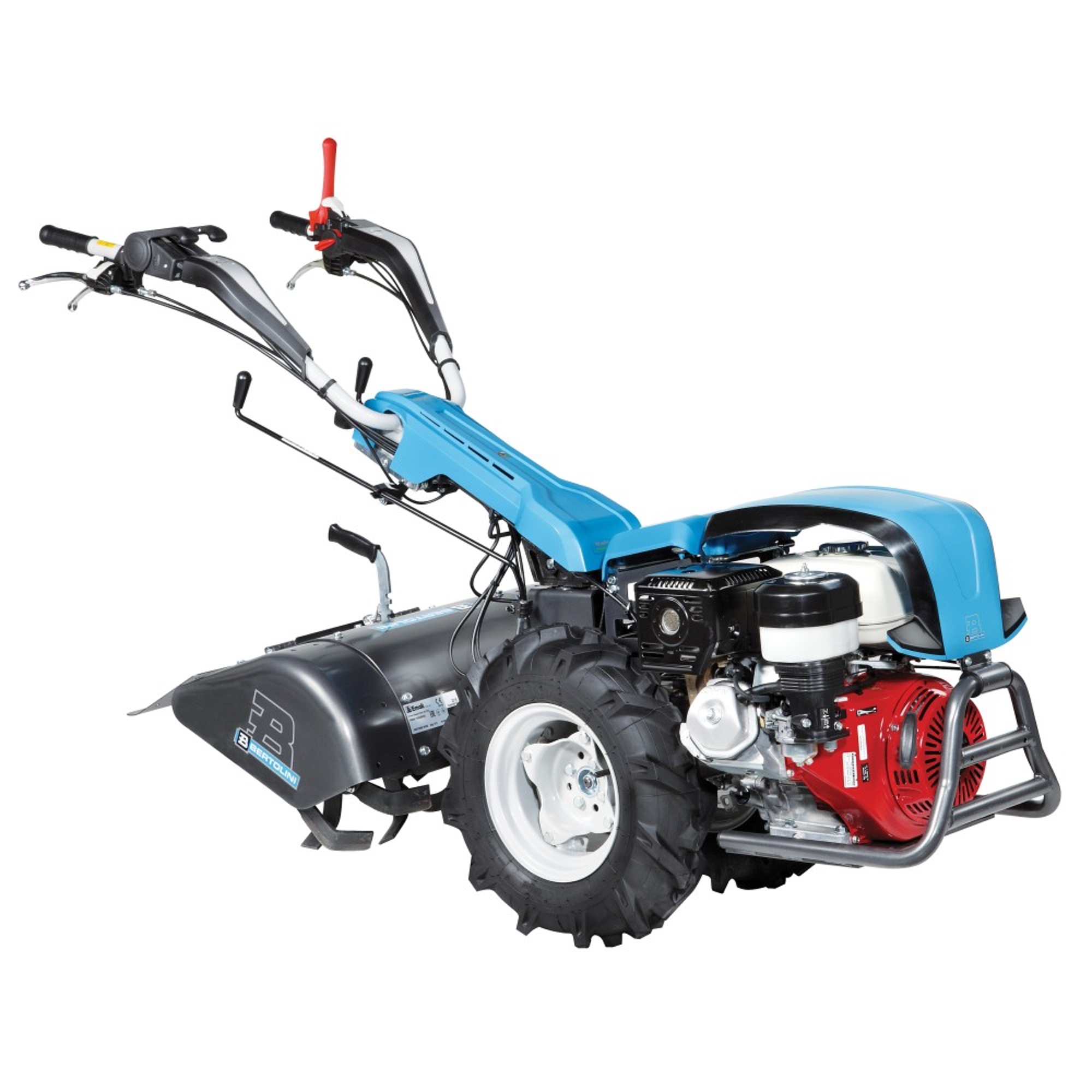 Bertolini Kultivátor Alapgép BT 413 S Honda GX 270 OHV motorral 683229201EN