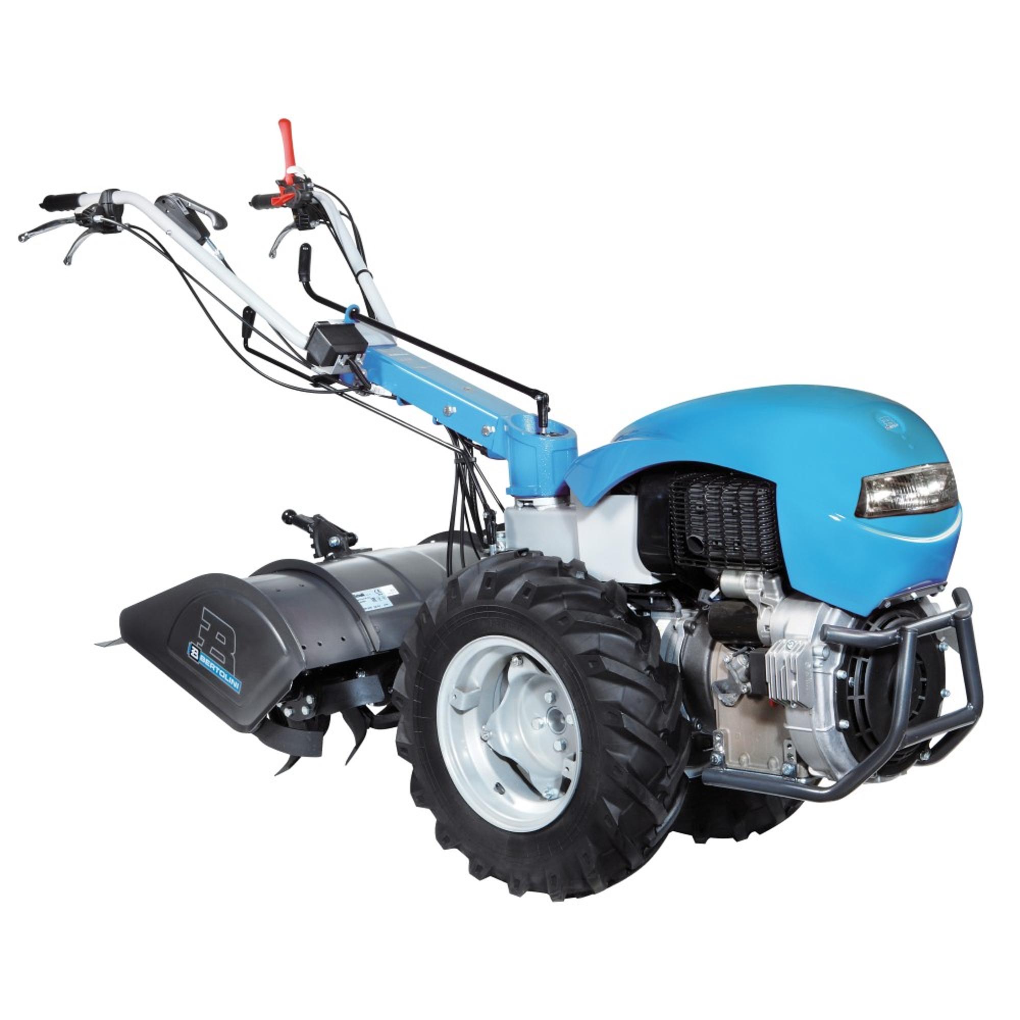 Bertolini Motoros kultivátor BT 418 S Lombardini 15LD510 motorral 68339153EN