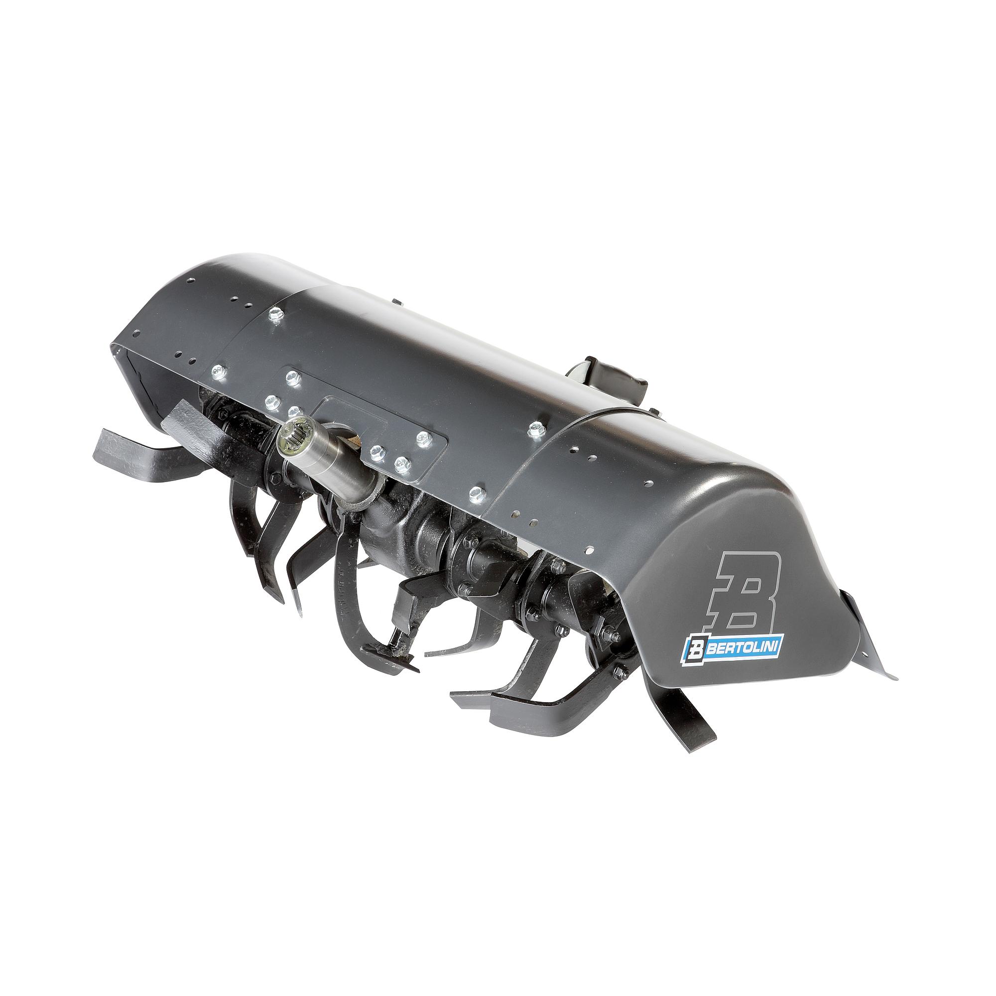 Bertolini Rotor 70 cm, 20 késes, Quickfit gyorscsatlakozóval motoros kultivátorhoz 69219060