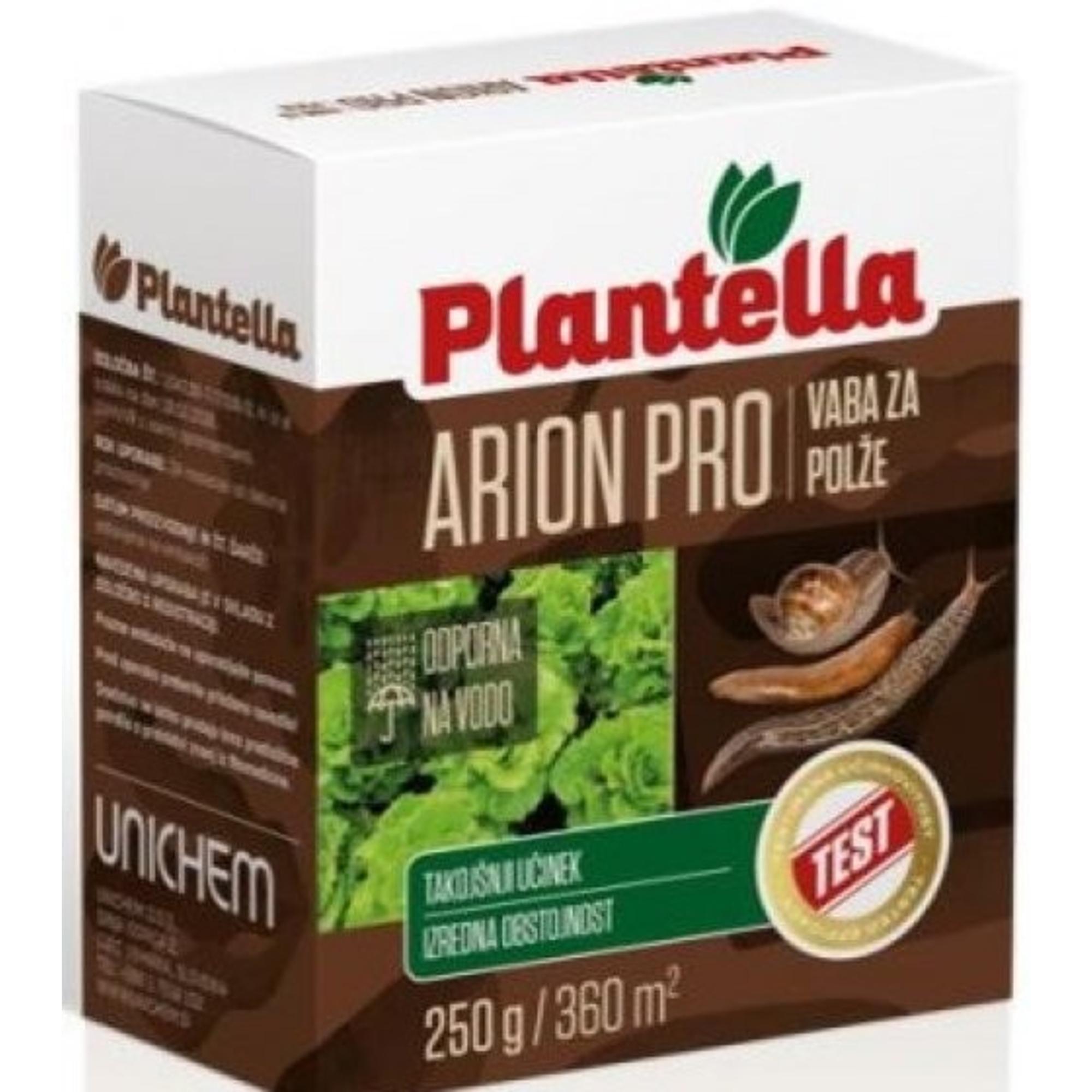 Bio Plantella Arion+ Csigaölő Szer 210g 52383
