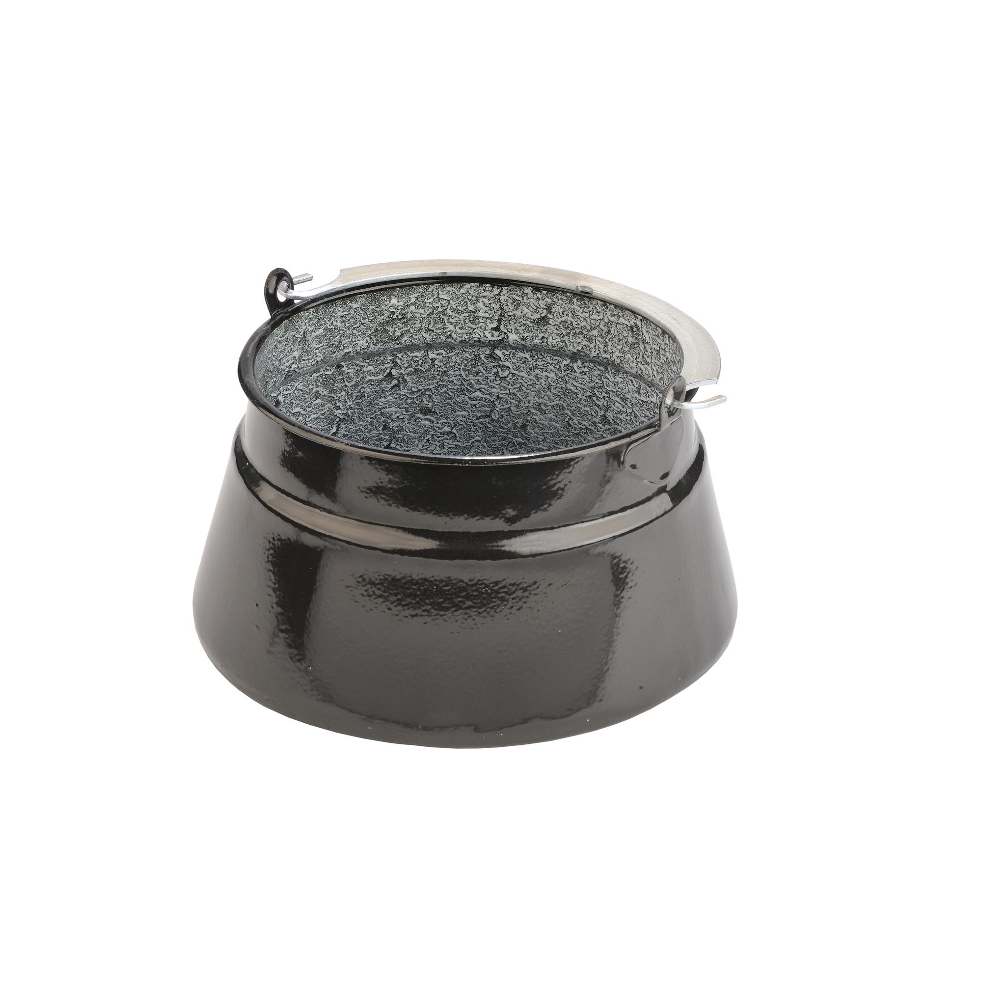 Bogrács Bajai halfőző 10 liter 4203