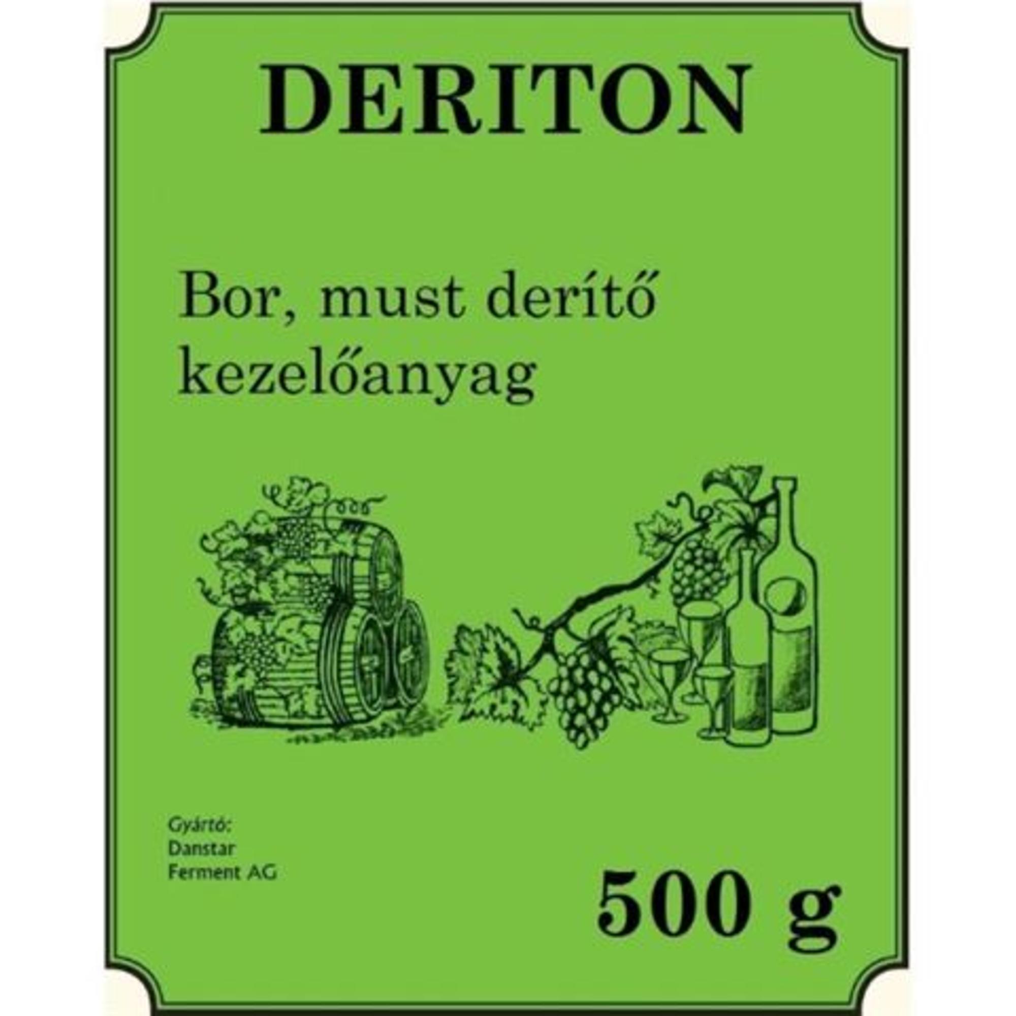 Deriton Borderítő 1kg