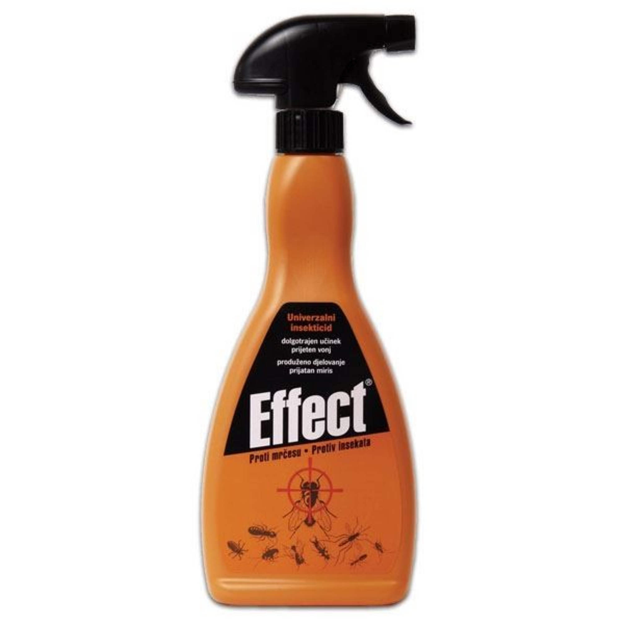 Effect Univ. Rovarirtó Spray 500ml 50532