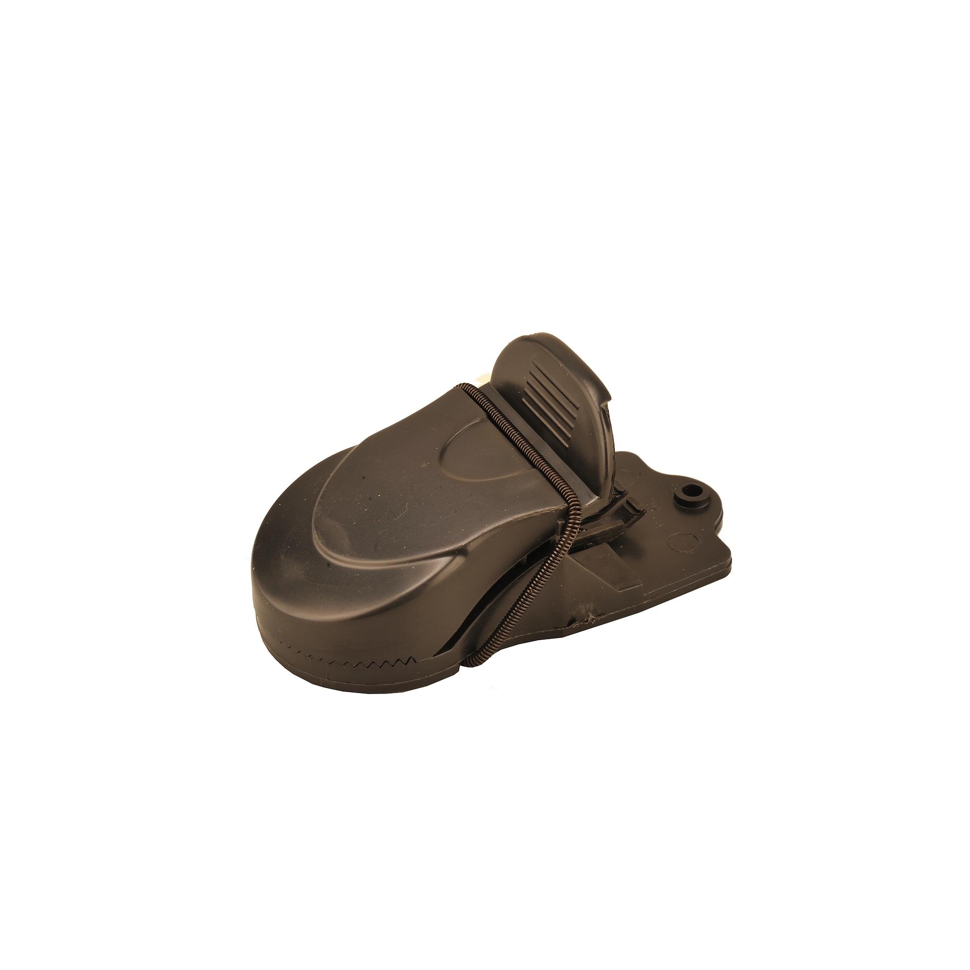 Egérfogó műanyag 10x4x5cm 1673023 (2db) 9767