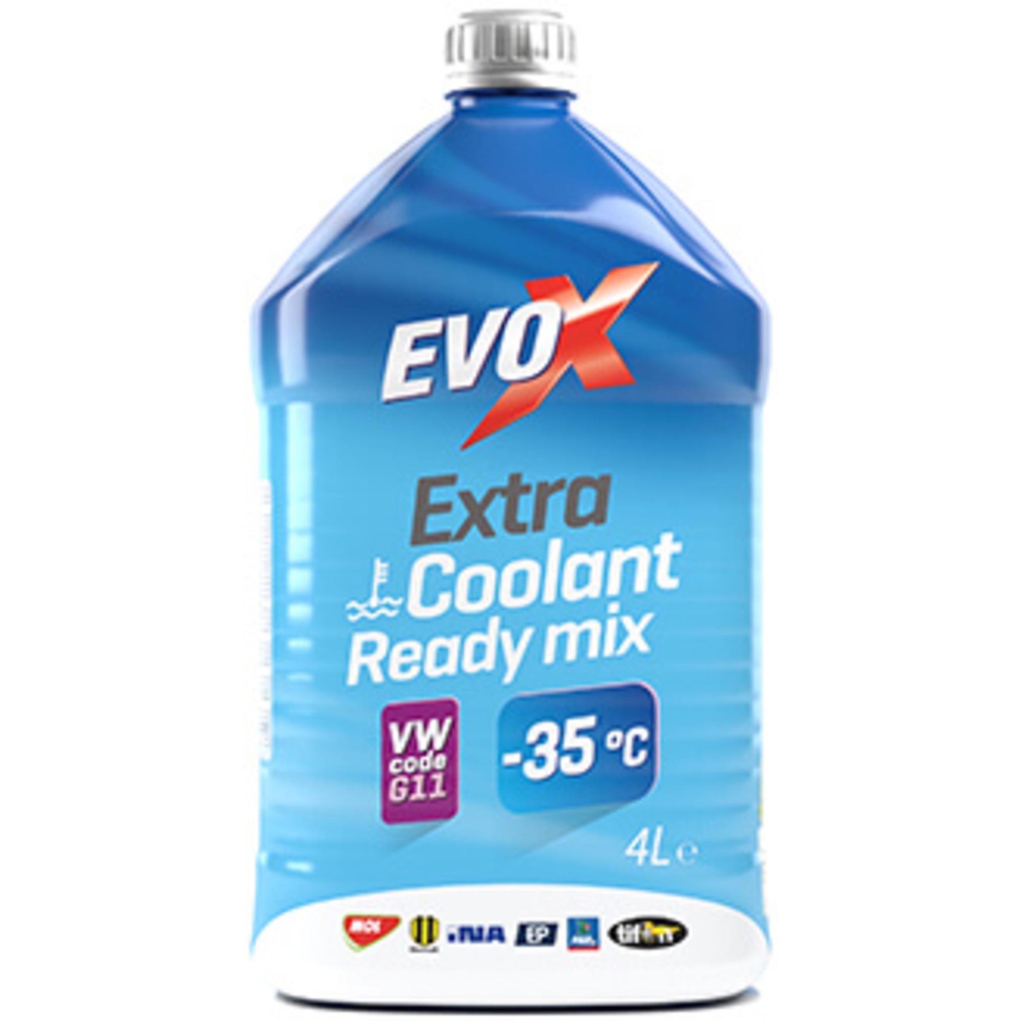 EVOX Extra Ready -35 4L 19002770