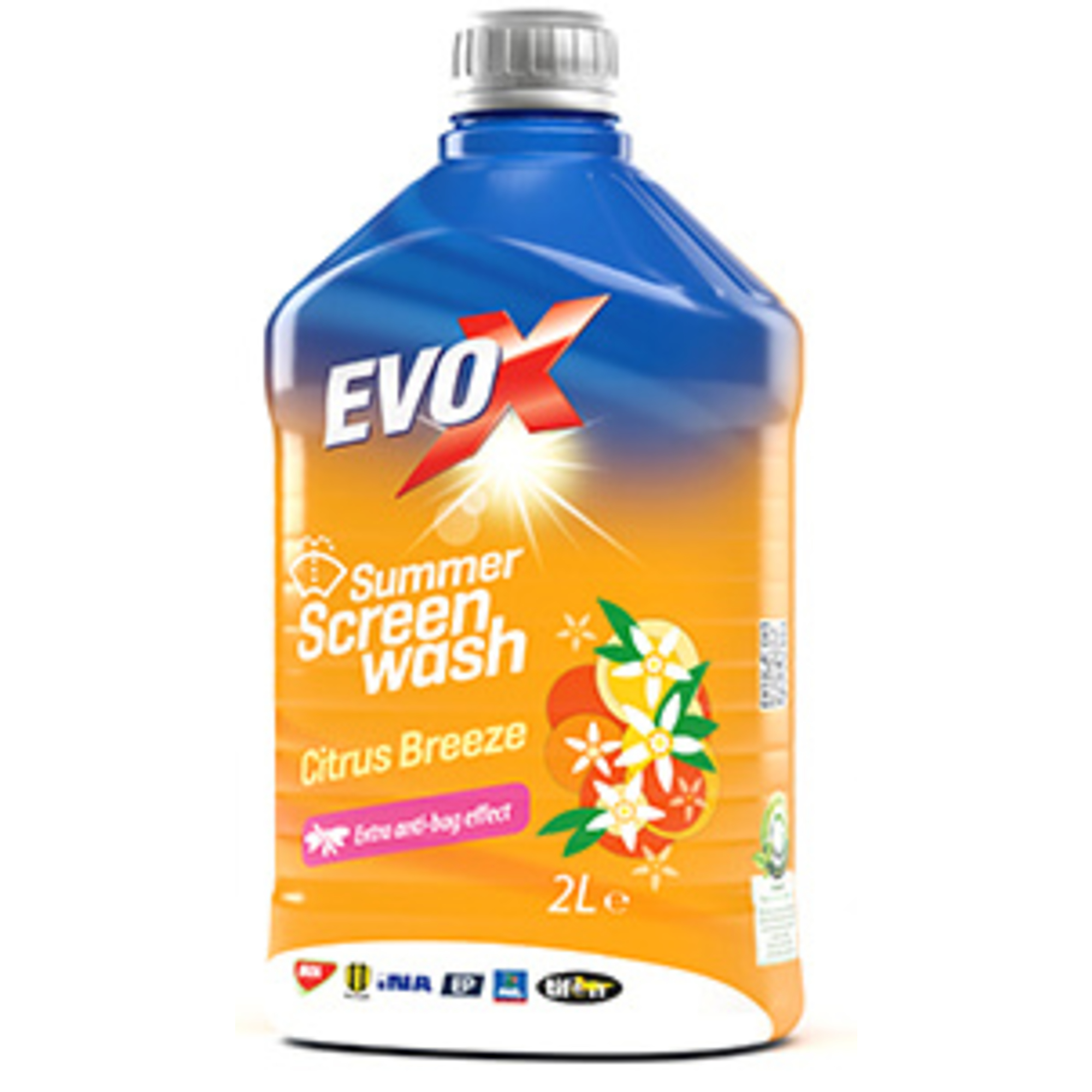 Evox Summer Citrus Breeze 4L 19003518