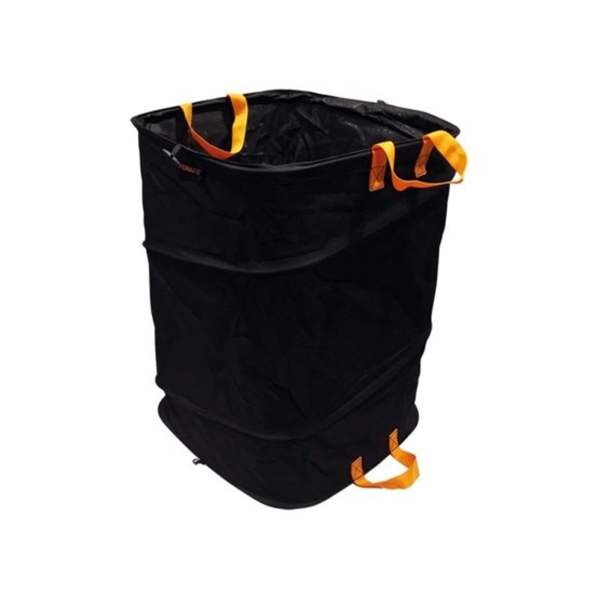 Fiskars Ergo™ Pop-up kerti gyűjtőzsák L, 219L - 1028373