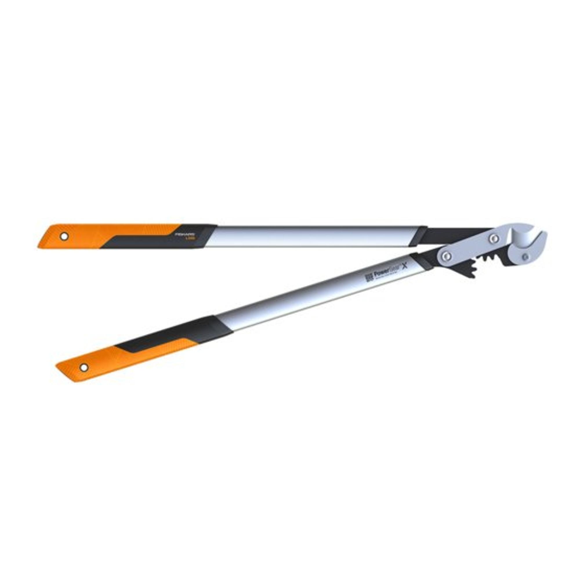 Fiskars PowerGearX™fém fogaskerekes ágvágó (L), rávágó - 1020189