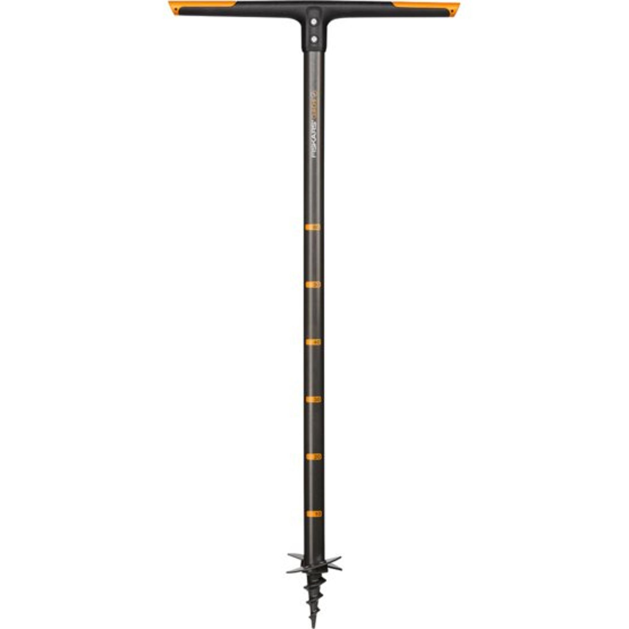 Fiskars QuikDrill™ kerti lyukfúró S - 1000636