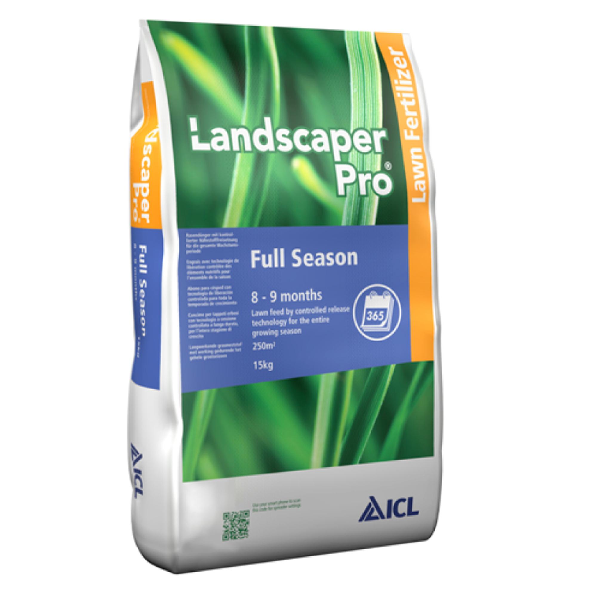 Landscaper Pro FullSeason Gyepműtrágya 5805