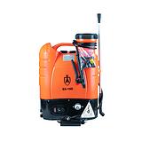 Akkumulátoros permeteső SX-15 D 7001