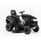 AL-KO Fűnyíró traktor T18-111.9 Black Edition 119927