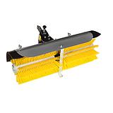 Bertolini Hengeres kefe, vízszintes és függőleges beállítás motoros kultivátorhoz L0094200