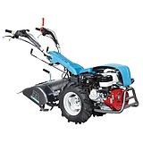 Bertolini Kultivátor Alapgép BT 413 S Kohler CH 395 OHV motorral 683229206EN