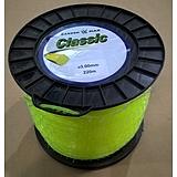 Damil Classic Super line - sárga szögletes 2,7x1415m 3127999