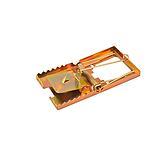 Egérfogó   fém 9,2*5cm profi (16001019) 4408