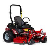 Ferris Fűnyíró Traktor ISX2200 132 cm 52