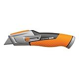 Fiskars CarbonMax™ visszahúzható pengekés - 1027223