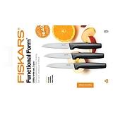 Fiskars Functional Form 3 részes asztali késkészlet  1057563