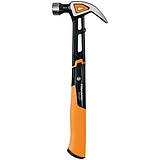 Fiskars IsoCore™ kalapács, M, görbített - 1027202