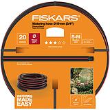 Fiskars Solid locsolótömlő 19 mm 3/4