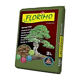 Florimo bonsai föld 2 l